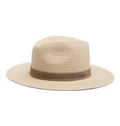 Bonehead Straw Hat
