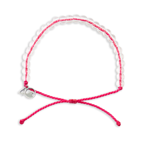 Flamingo Beaded Bracelet
