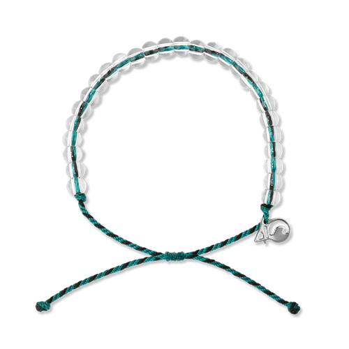 Sea Otter Beaded Bracelet