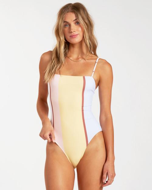 Feeling Sunny One Piece Swim