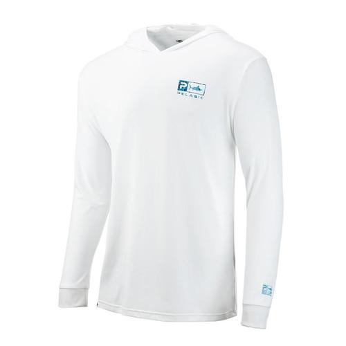 Aquatek Icon Hoodie Shirt