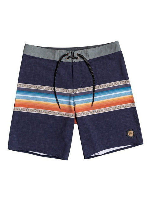 Boy's 8-16 Surfsilk Sun Faded