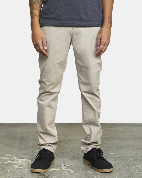 Daggers Slim Fit Pant