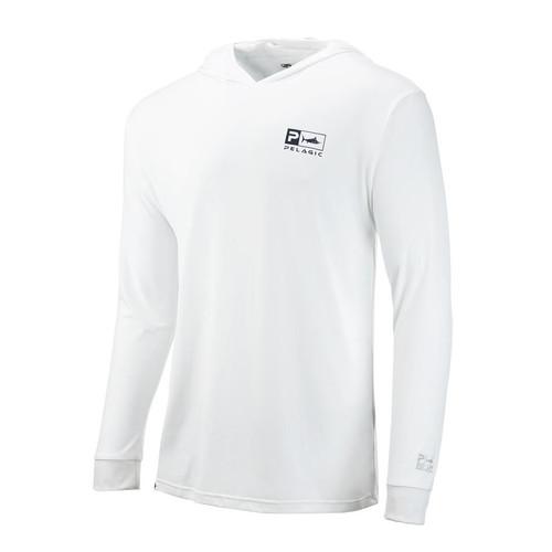 Aquatek Icon Hoodie Shirt 2