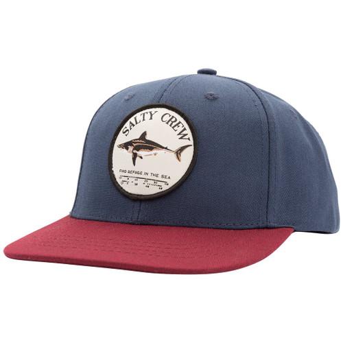 Bruce Boys 6 Panel Hat