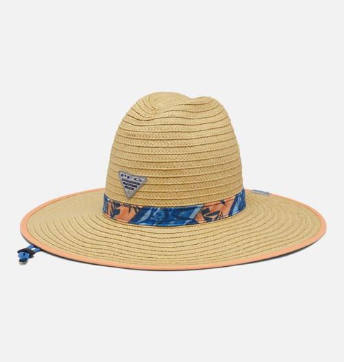 PFG Baha Straw Hat