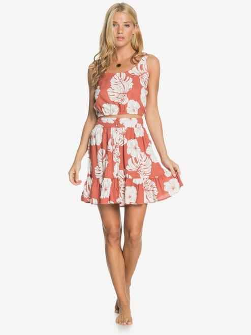 Higher Love Mini Skirt