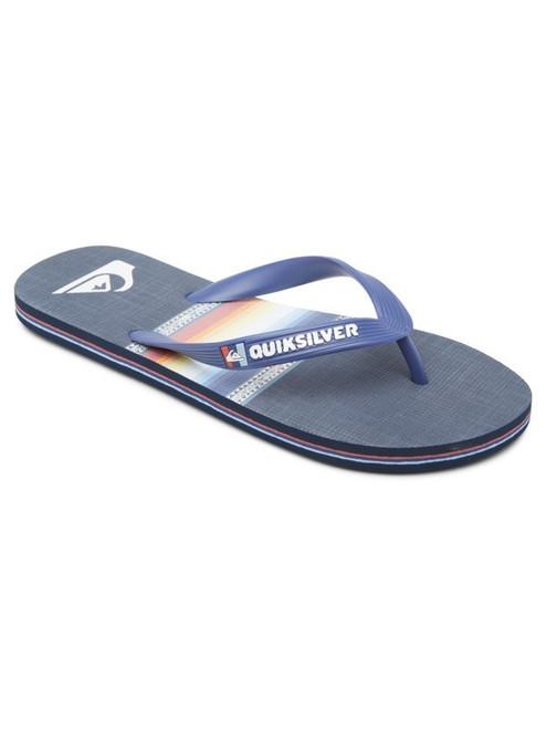 Molakai Sun Faded Flip-Flops