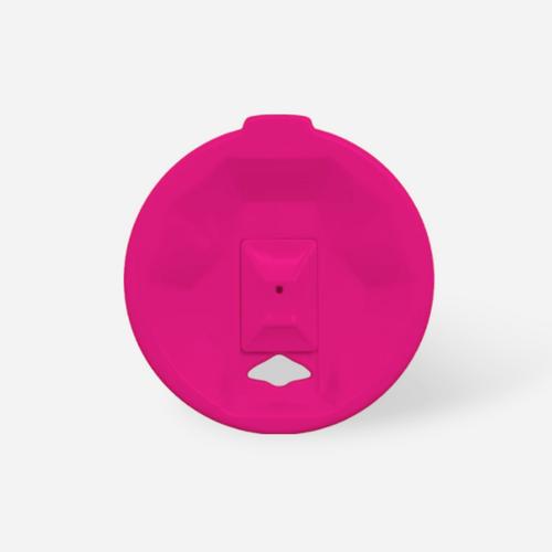 24 oz. Tumbler Lid - Pink
