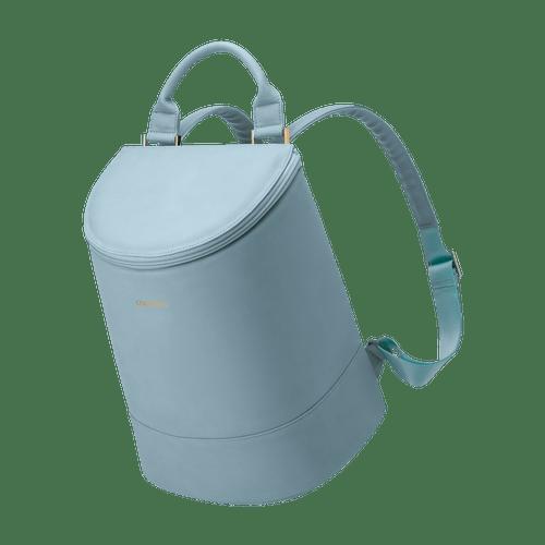 Eola Wine Cooler Bag Seafoam