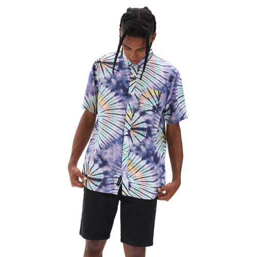 New Age Tie Dye Shirt
