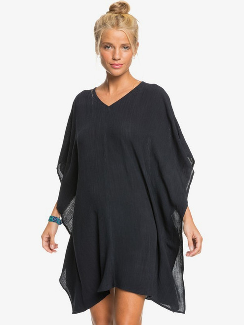 Moon Blessing Poncho Cover Up