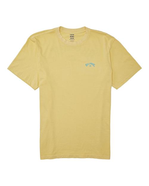 Arch Wave Short Sleeve T-Shirt