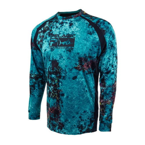 Vaportek L/S Performance Shirt