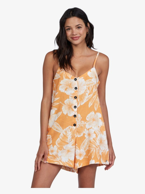 Afterglow Times Romper