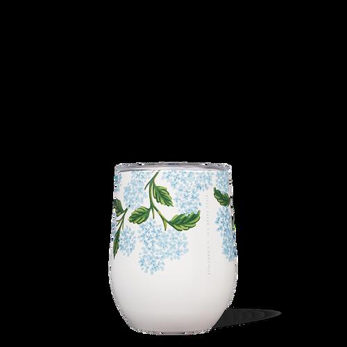 Stemless  Cream Hydrangea