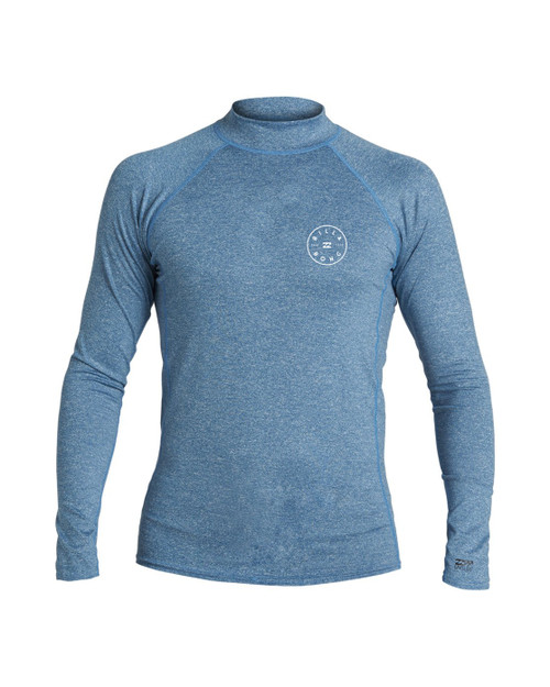 Boys' Rotor Loose Fit L/S