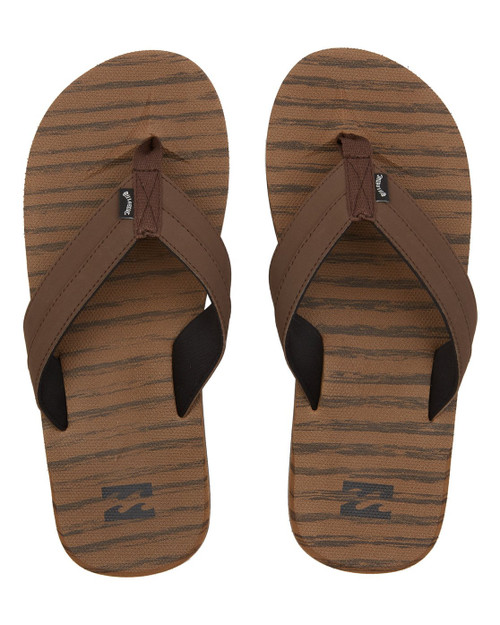 All Day Impact Texture Sandal