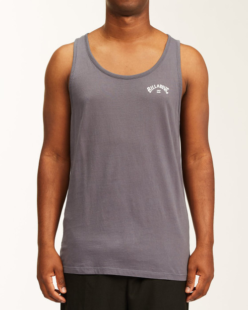 Arch Wave Tank Top