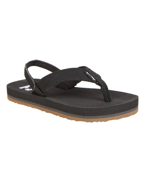 Boy's (2-7) Stoked Sandals
