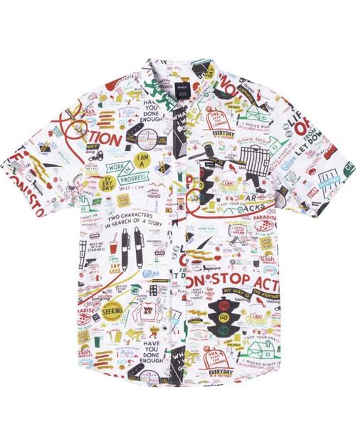 Espo S/S Shirt