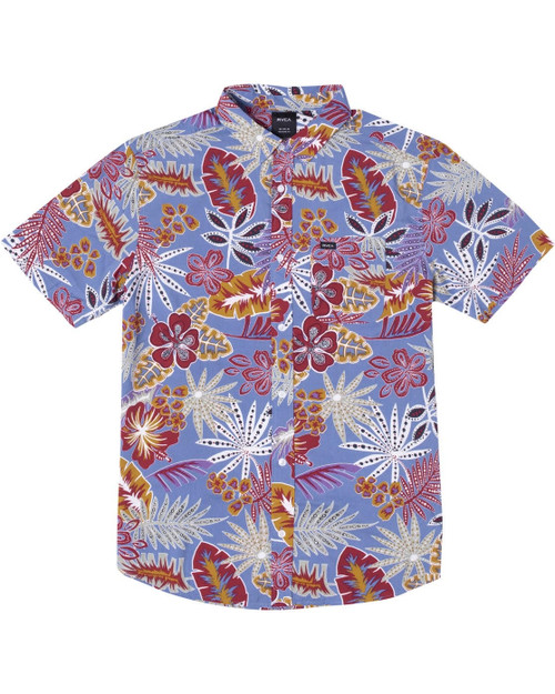 Singapore Sling Floral S/S