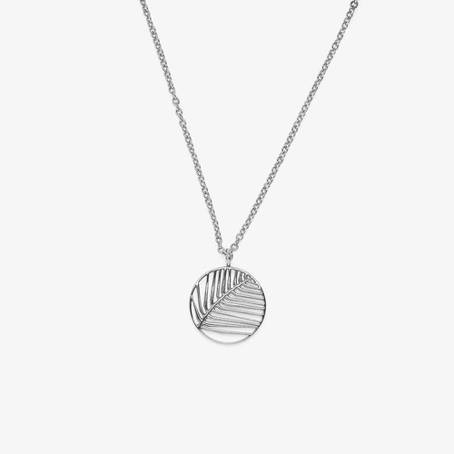 Havana Pendant Necklace