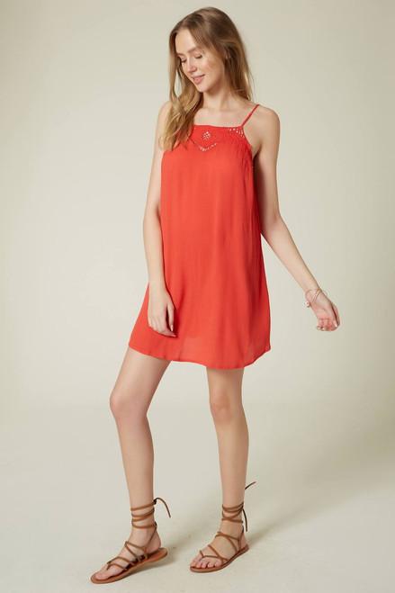 Callahan Dress