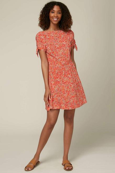 Luiciana Dress