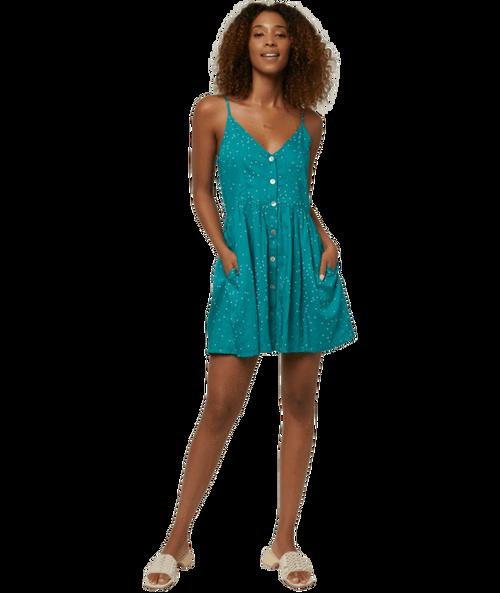 Vivette Dot Dress