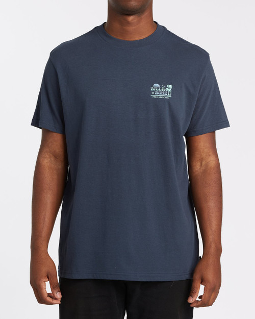 Lounge Short Sleeve T-Shirt
