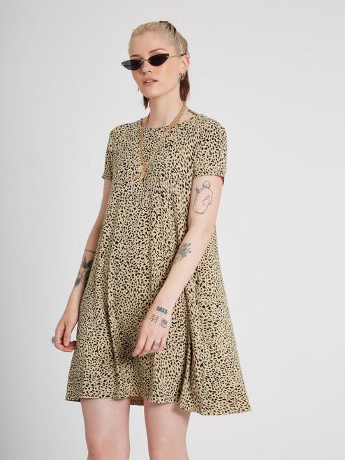 High Wired Dress