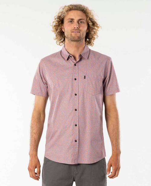 Basin S/S Shirt