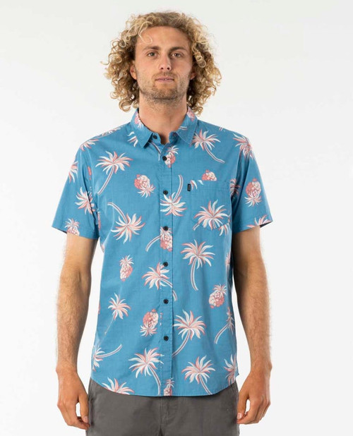 Oasis S/S Party Shirt