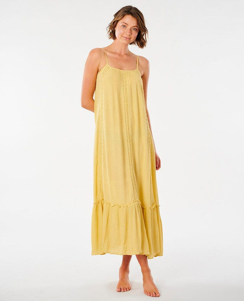Vista Maxi Dress
