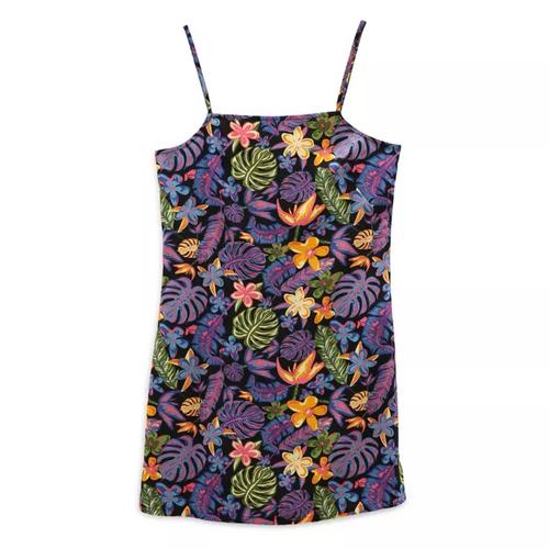 Tropicali Dress