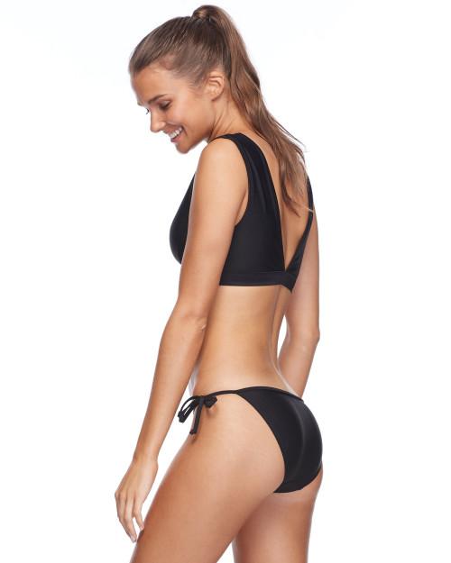 Smoothies Tie-Side Bikini