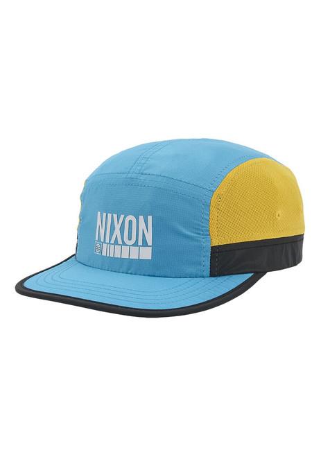 Night Runner Strapback Hat