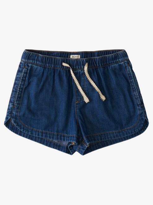 New Impossible Denim Shorts