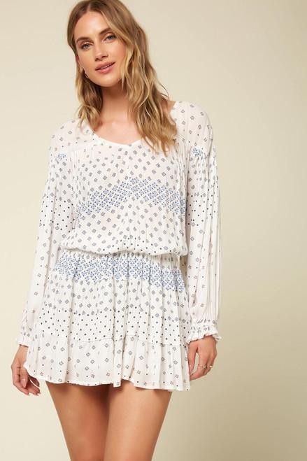 Amaryn Dress