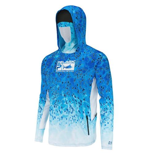 Exo-Tech Hooded Fishing Shirt5