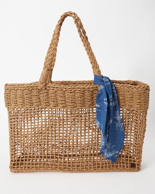 Sea Thru Tote Bag