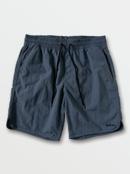 Eddison Elastic Waist Shorts