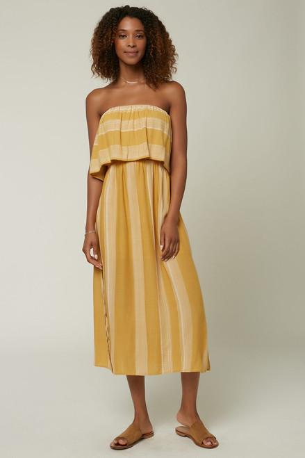 Koia Stripe Dress