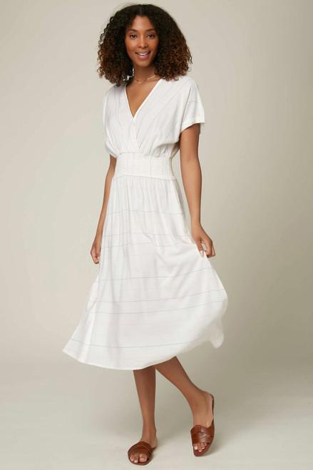 Ciara Stripe Dress