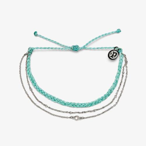 Satellite Chain Bracelet