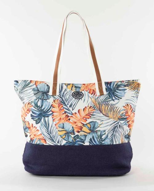 Syulita Beach Tote Bag
