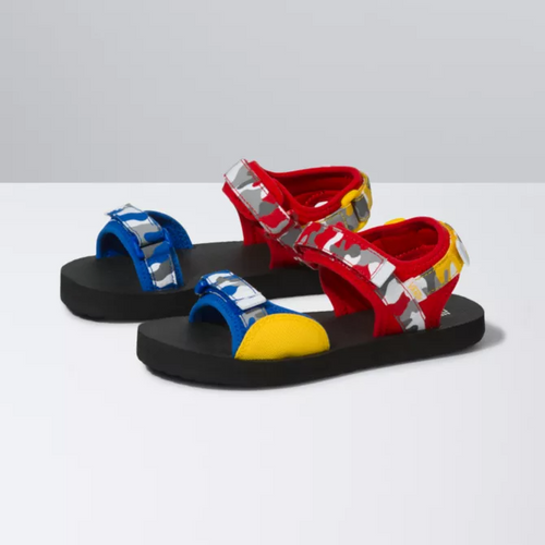 Kids Tri-Lock Sandals