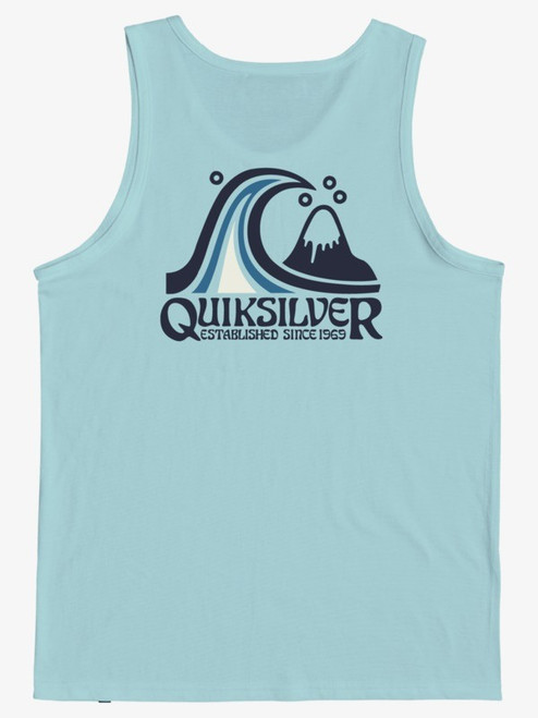 Frameless Seaquest T-Shirt