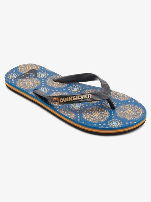 Molokai Art Flip-Flops